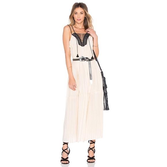 Rachel Zoe Dresses & Skirts - Rachel Zoe Sybilla Maxi Dress